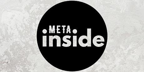 META INSIDE ingressos