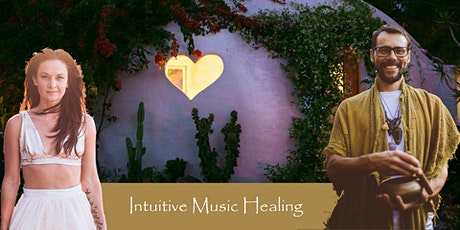 Intuitive Music Healing w/Phil Barlow & Natalee Neil tickets