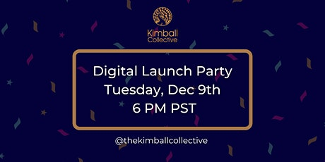 Design Your Success with Kimball Collective tickets