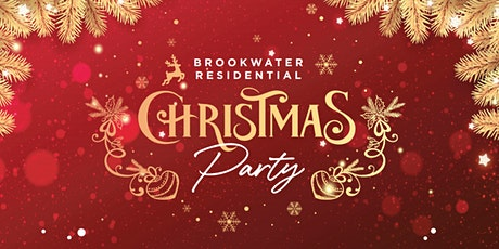 Brookwater Residential Christmas Party tickets