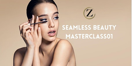 BE YOUR BEST VERSION - SEAMLESS BEAUTY MASTERCLASS01 boletos