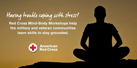 """Red Cross Service to  the Armed Forces """"Creating Calmness"""" tickets"""