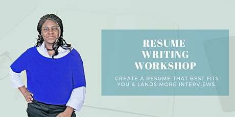Top Candidate Resume Writing Course - Beta Testers Needed tickets