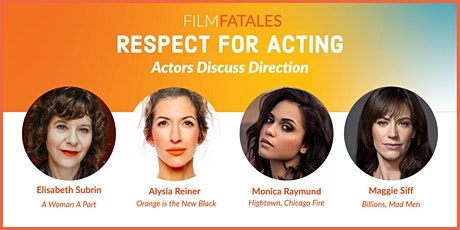 Respect for Acting tickets