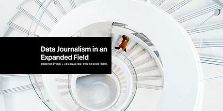Computation + Journalism Symposium 2021 tickets