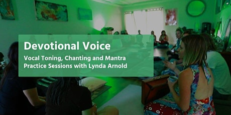 Devotional Voice - December Practice Sessions 12/5, 12/12, and 12/19 tickets