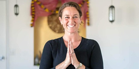 Fundraising Yoga Class to Help Raffi Beat Cancer tickets