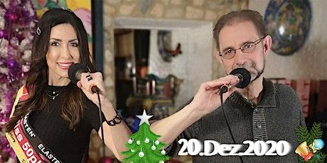 Noel TV mit Anja und Uwe Tickets