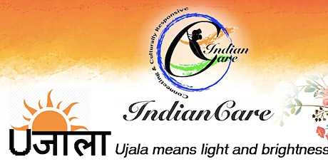 Ujala - Creating a lighter and brighter future without family violence tickets