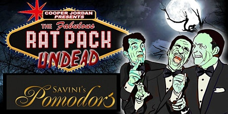 THE RAT PACK UNDEAD - Direct from NYC returns to Woonsocket, Rhode Island tickets