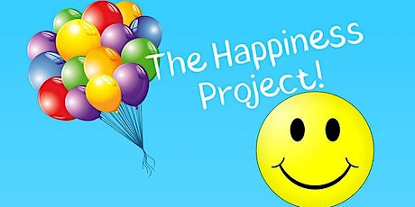 Book Review & Discussion :  The Happiness Project, Tenth Anniversary Editi tickets