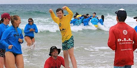 DSA Sunshine Coast Surf Day - 13 February 2021 tickets