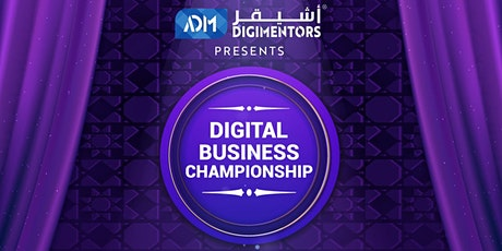 ADM Digital Business Championship billets