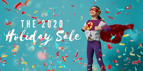 The 2020 Private Holiday Sale tickets