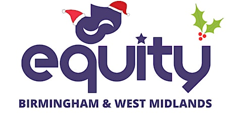 Equity BWM - Christmas Zoom Meet Up tickets