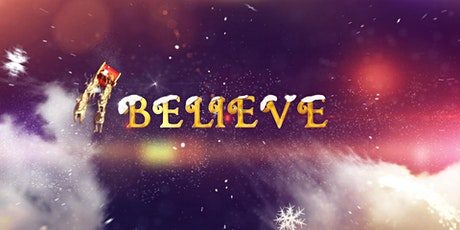 'Believe' The Santa Experience at M&D's, Scotland's Theme Park tickets