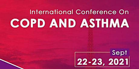 International conference on COPD and Asthma billets