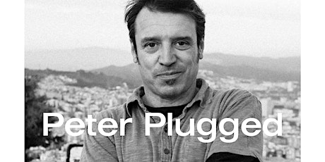 Peter Plugged en Mutuo entradas