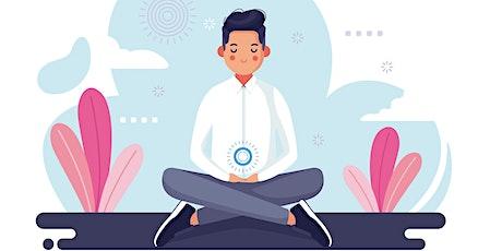 Meditation on Zoom tickets