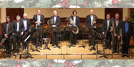 Joy to the World: London Brass at Christmas tickets