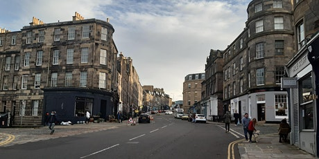 Ideas for a better Broughton: an on-line public meeting tickets