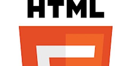 Laboratorio HTML biglietti