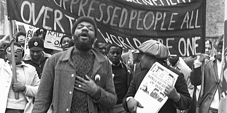 Anti-racism in Britain: Histories and Trajectories Tickets