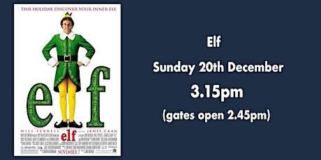 Elf tickets