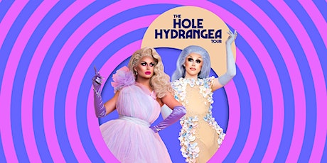 The Hole Hydranga Tour - Glasgow - 14+ (Rescheduled) tickets
