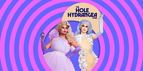 The Hole Hydranga Tour - Birmingham - 14+ (Rescheduled) tickets
