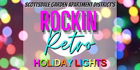 Rockin Retro Holiday Lights tickets