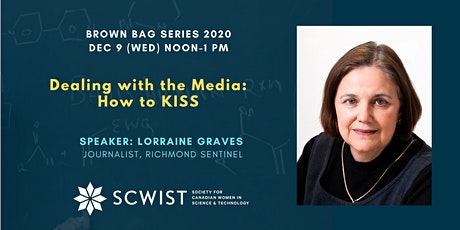 Dealing with the Media: How to KISS (Keep It Simple, Silly) tickets