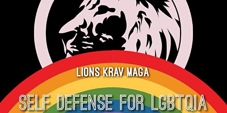 Self Defense for LGBTQIA+ tickets
