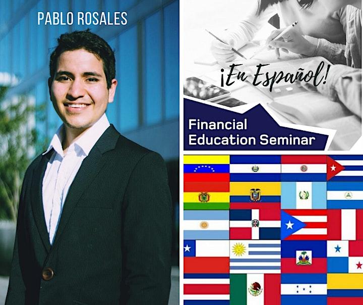 Financial Education Seminar : Bild