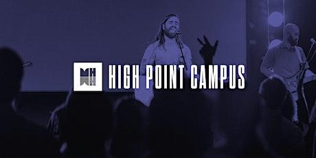 Mercy Hill Church - 11:00 AM Service - High Point Campus tickets