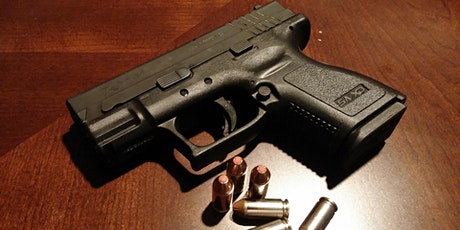 Introduction to Weapon Safety and CCW Workshop tickets