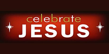 Christmas Sunday Service 10am tickets