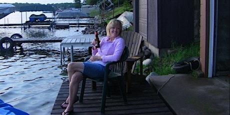 Happy Birthday, Mary Ruff! tickets