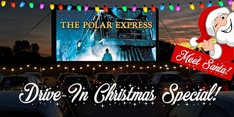Polar Express - SOLD OUT! tickets