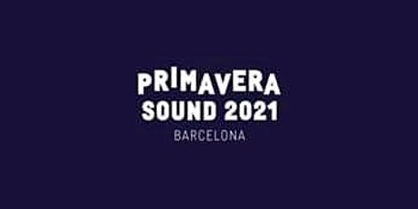 Primevara sounds tickets