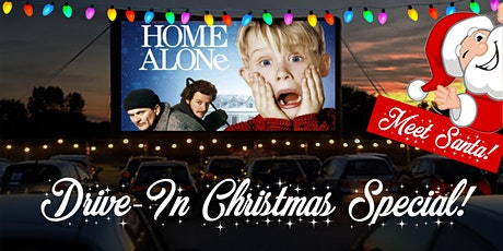 Home Alone - SOLD OUT! tickets
