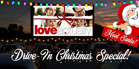 Love Actually - SOLD OUT! tickets