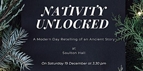 Nativity Unlocked tickets