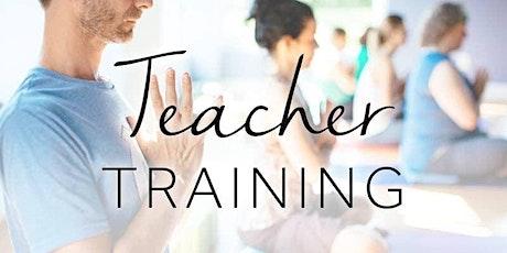 200 Hr Yoga Teacher Training tickets