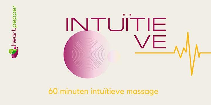 Afbeelding van Intuïtieve Massage
