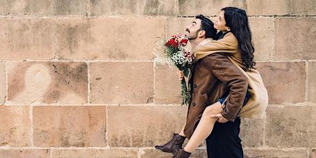 Webinar gratuito: Cómo mejorar tu relación de pareja 15:30h boletos