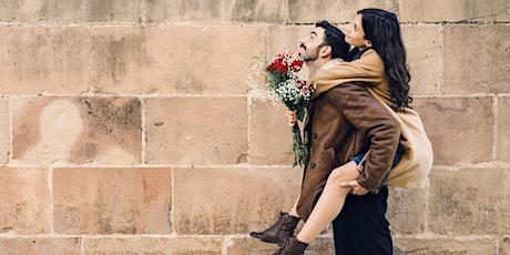 Webinar gratuito: Cómo mejorar tu relación de pareja 19h boletos