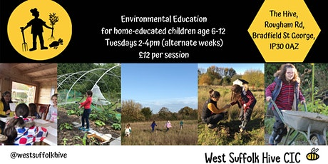 Environmental Education Sessions tickets