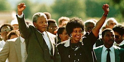 Black History Children Workshop: Nelson Mandela