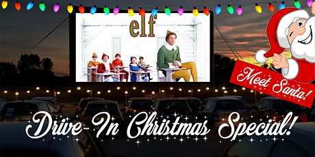 Elf - SOLD OUT! tickets